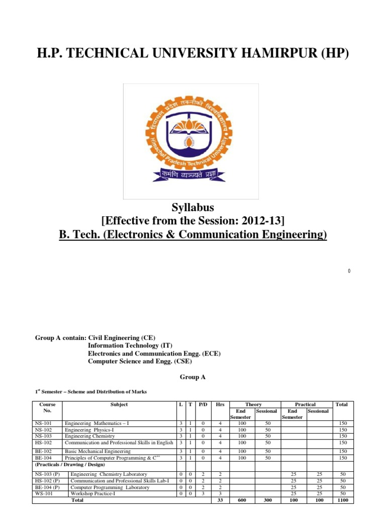 Ece Syllabus Hptu Second Law Of Thermodynamics Series Mathematics Basic Integer Calculator At89c51