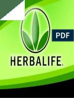 Acerca de Herbalife