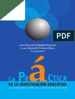 La Practica de La Investigacion Educativa