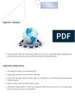 Capa 2 - Redes Computacionales