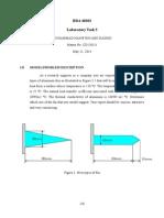 Report Task 5 Finite Elements