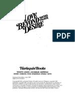 Palmer Rachel - HSR0004 - Love Beyond Desire (v1.0) (Doc)