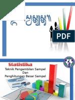 Statistika Kelompok 1