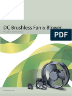 SUNON DC Brushless Fan & Blower.pdf