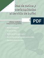 Tecnicas de Cocina Y Reposteria Aplicadas al Servicio de Buffet.pdf