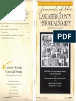 Lancaster County Historical Society-History of Italian American History-2