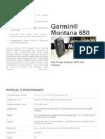 GARMIN MONTANA 650.docx