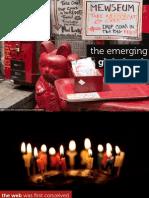 The Astonishing (Emerging) Global Web (by Yiibu)