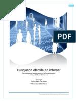 Búsqueda efectiva en Internet (1)