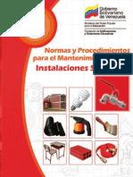 Manual de Mantenimiento 3formato PDF Informatica