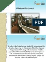 Chhattisgarh Development