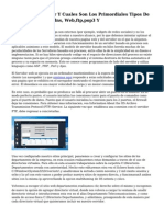 Que Es Un Servidor Y Cuales Son Los Primordiales Tipos De Servidores (Proxy,dns, Web,ftp,pop3 Y