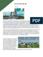 Tutoriel d'installation de  minecraft 3ds