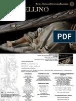 Modellino. Revista digital de Escultura e Imaginería. Julio 2015