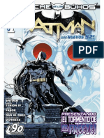 Batman Vol.2 Annual - #01