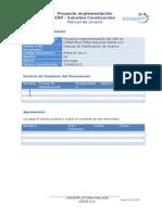 7. Manual de Notificaci+¦n de Avance VF