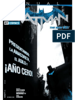 Batman Vol.2 Annual - #02