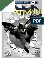 Batman Vol.2 - #00