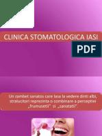 Clinica Stomatologica Iasi