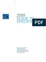 Bco Guidelines 2009