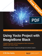 Using Yocto Project with BeagleBone Black - Sample Chapter