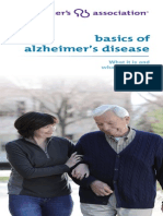 Alzheimer Disease Basics