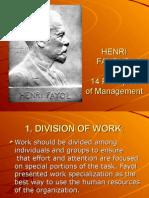 14 Principle of Management