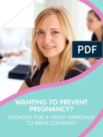 Billings LIFE eBook - Preventing Pregnancy