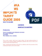 Tariff Guide 2005.doc