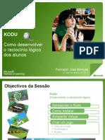 Webcast Kodu 7Fev