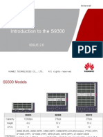 S9300 Product Introduction