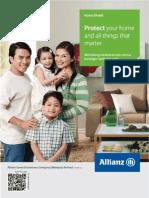 Home Shield Insurance