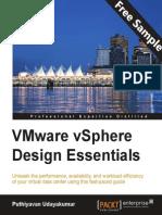 VMware vSphere Design Essentials - Sample Chapter