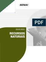 Livro Recursos Naturais Baixa