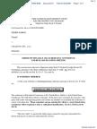 Harris v. Collecto, Inc. - Document No. 5