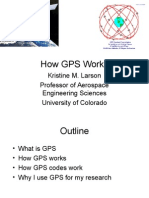GPS MiddleSchool
