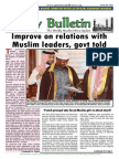 Friday Bulletin 635