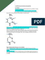 Aromaticity & Pi Bonds