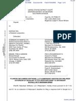 NetJumper Sofware L. L. C. v. Google, Incorporated - Document No. 88