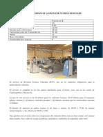 COSTO OPERATIVO DE LA REVICION TECNICA VEHICULAR.docx