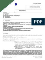 DCDiurno Administrativo CSpitzcovsky Aula01e02 090215 MGomes