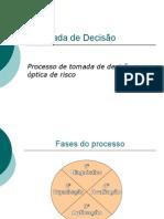 1196169 Processo de Tomada de Decisao