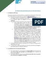 Documentos Tramites de tesis Doctoral