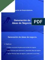 002 Unidad 4.Generación Ideas ESTUPENDO PPT Ojo Ojo Ojo