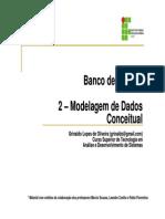 2 - Modelagem de Dados - Conceitual.pdf