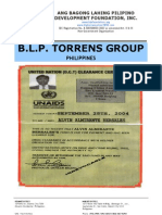 BLP Torrens Group (Philippines)