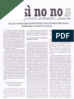 Consagraciones Episcopales de Pablo VI - P. Calderón