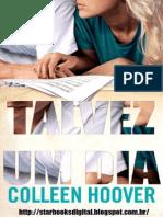 Livro Talvez Um Dia_03_07