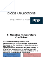 Electronics - Diode Applications - 06-20-15
