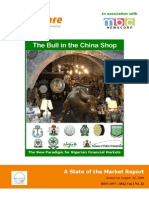The Bull in the China Shop - Proshare 220809